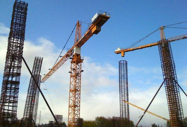 Report: Office to Drive 2016 Construction Gains