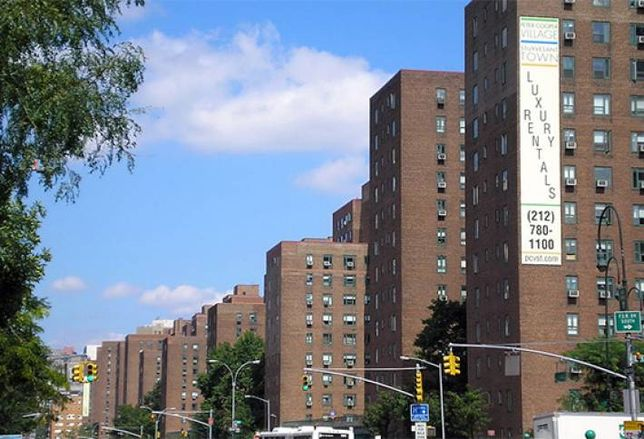 NYC Multifamily, Office, Hotel And Retail At Mid-Year