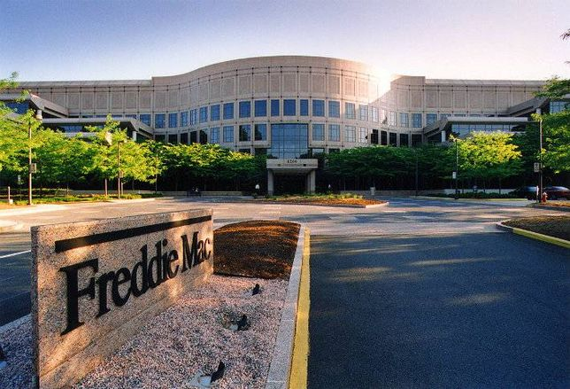 Freddie Mac Announces Quarterly Loss for the First Time in Four Years