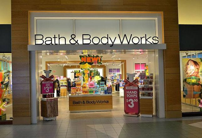 Bath & Body Works Defies Closure Trend, Opening New Stores And Renovating Others