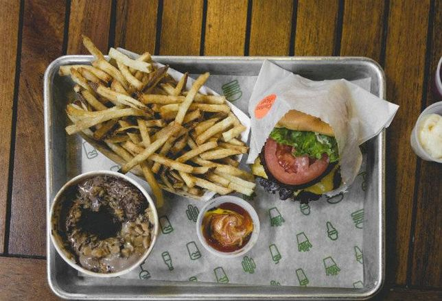 Fast-Casual, Farm-To-Table Concepts The Preferred Restaurant Model For 2018?
