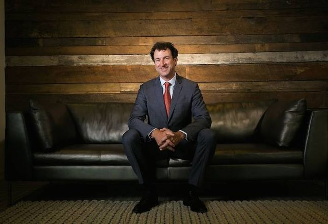 Exclusive Q&A: Scott Plank talks Rec Pier Hotel, Belvedere Square