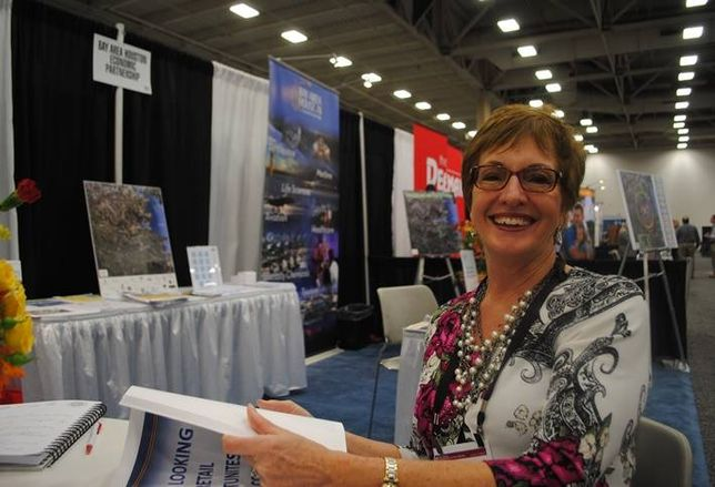3 Companies to Watch; What We Learned at the Texas ICSC Convention