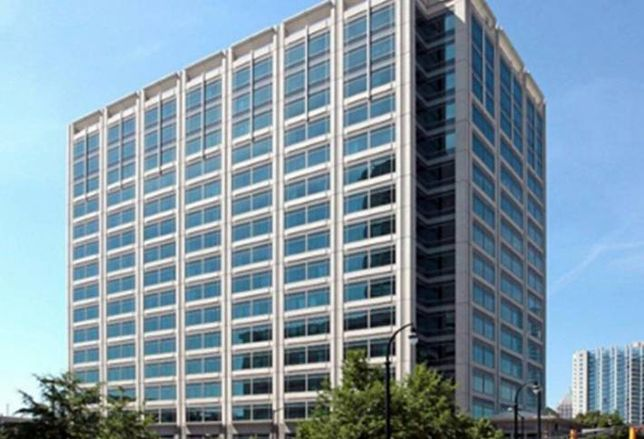 CBRE Buys AT&T Midtown Center for $260M