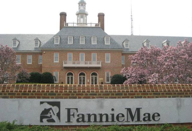 Fannie Mae's Profits Hurt by Fair Value Losses