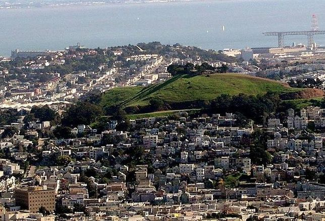 Failed S.F. Props Had Most Support in Mission, Bernal Heights