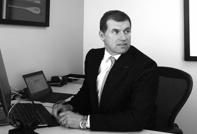 Q&A With Newly Minted Colliers Brokerage Services Chief Scott Addison