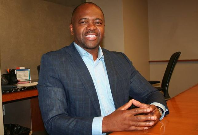 Legal Diversity Pro Moves to Private Practice