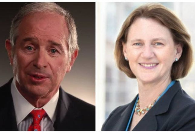 Record-Breaking Deal: Blackstone Buys $3B in Real Estate Funds