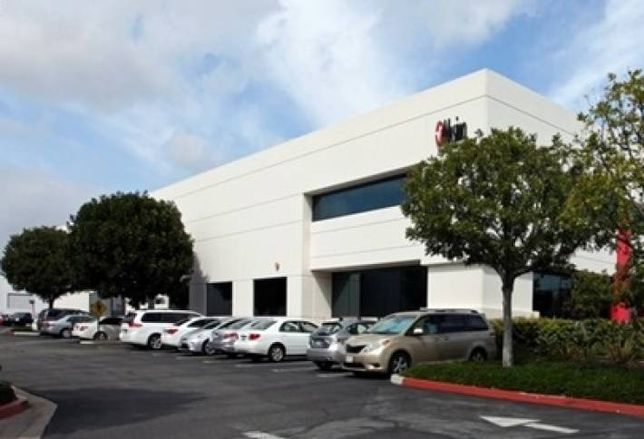 Semiconductor Maker Leases in Parker Irvine Business Center