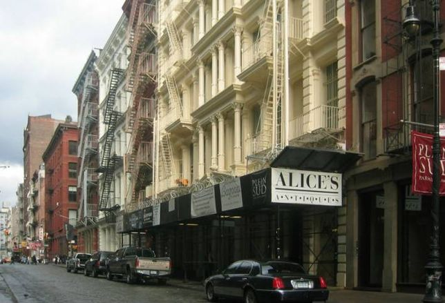 NYC No Longer Dominates Most Expensive ZIP Codes