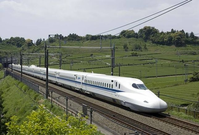 Houston-To-Dallas High-Speed Rail Delayed Again, Texas Central Drops All Lawsuits