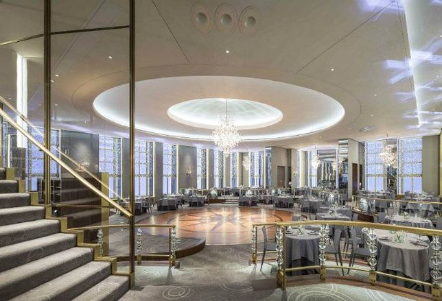Q&A with WTC/Rockefeller Center Architect: How Rooftop Venues Boost Building Value (and Revenue!)