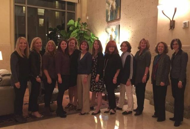 Bisnow's Karen Pierre Named 2016 CREW Dallas Director