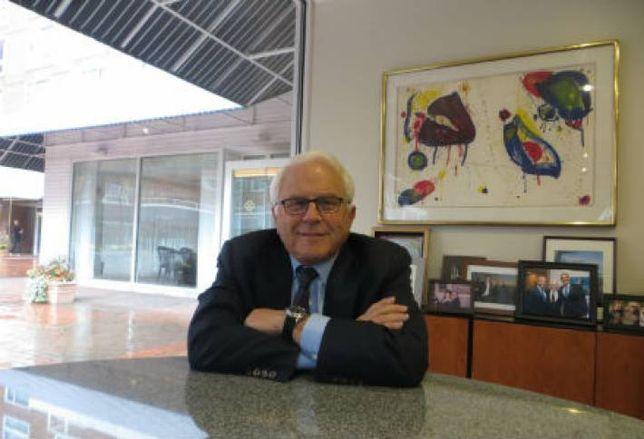 One Dalton Developer Richard Friedman Changing the Skyline