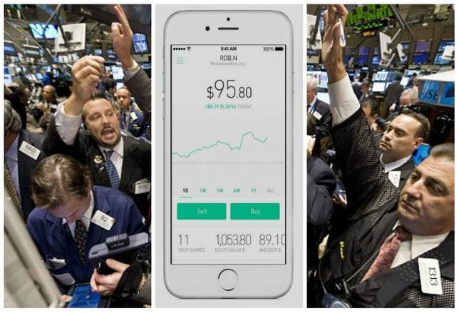 What You Need to Know About the App That Lets You Trade REITs for Free