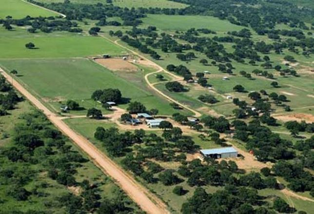 Schwab Plans Massive Corporate Campus Near Circle T Ranch