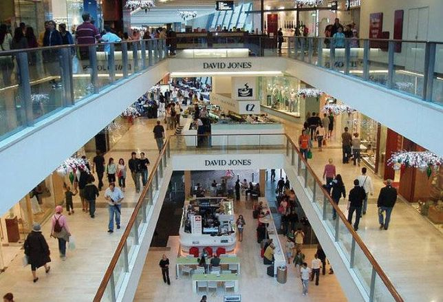 Landlords Find Silver Lining in Recent String of Retail Bankruptcies