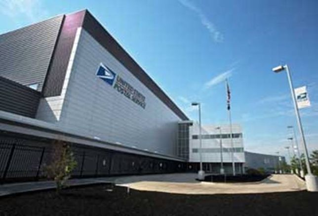 USPS Awards National Contract For Appraisal And Due Diligence Services