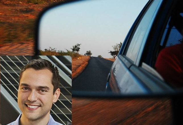The Airbnb Journey: How a Road Trip Inspired a $25B Industry Disruptor