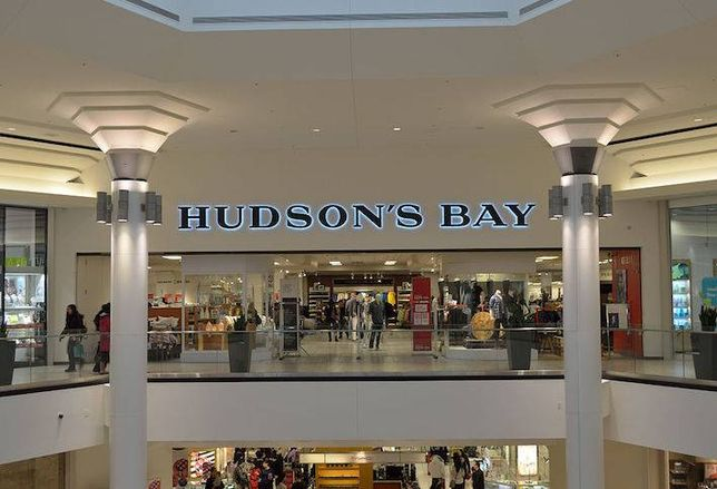 Hudson's Bay Sells $533M Stake in Spinoff JV