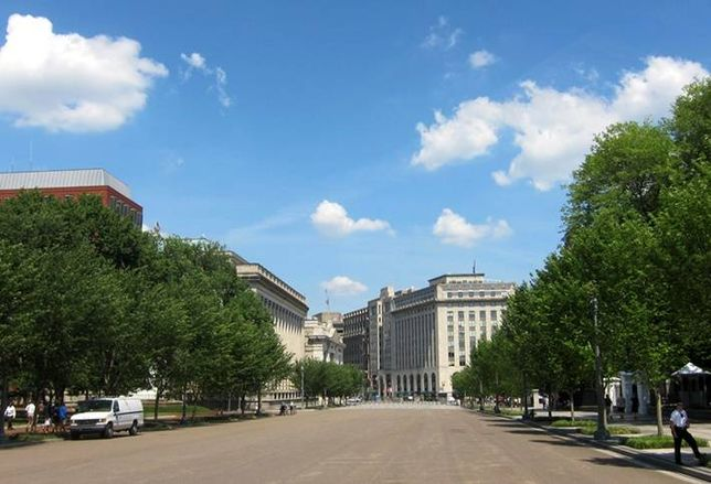 Pennsylvania Avenue Named One of America's Most Expensive Streets