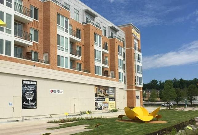 Howard County's Top 3 Upcoming Developments