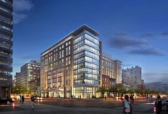 Columbia Place on Track for $41M in EB-5 Capital by December