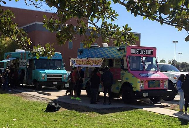 5 Noteworthy Food Trucks in Houston