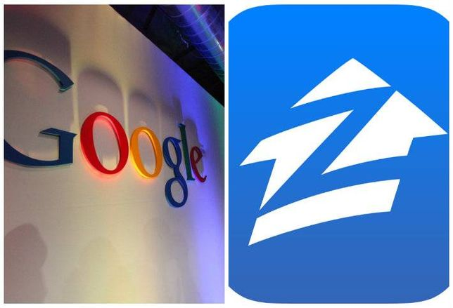 Google Joins Mortgage Industry