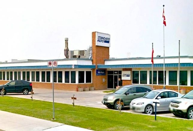 Slate Office REIT Sells Properties in Winnipeg, Newfoundland