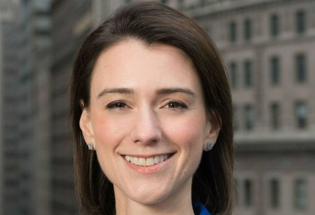 Q & A with Alliance for Downtown NY President Jessica Lappin
