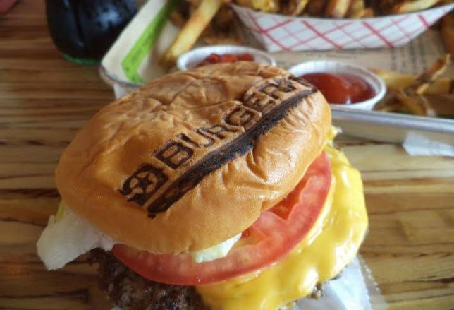 This Fast Casual Burger Chain Is Closing in on Shake Shack