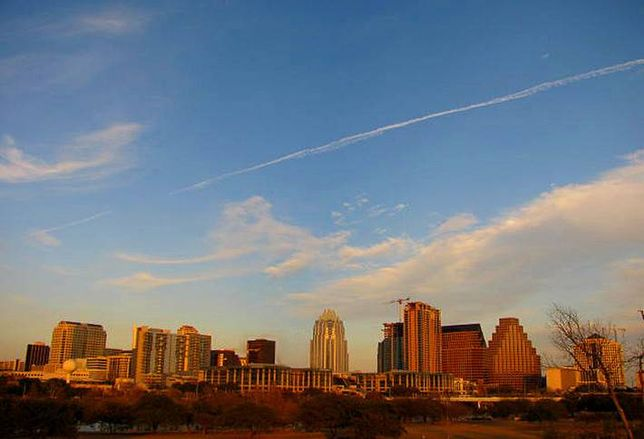 Florida Investment Group Scoops Up Second Massive Office Campus In Austin