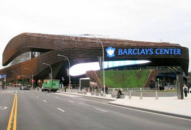 Mikhail Prokhorov to Buy Barclays Center; Hidrock Invests Across Street