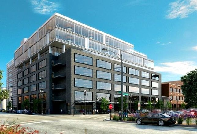 Sterling Bay, Skender Construction Agree to Fulton West Lease