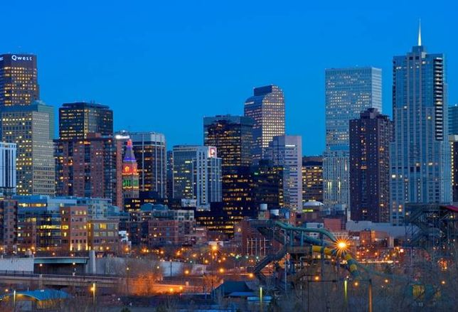 Denver No. 3 Easiest City to Find a Job