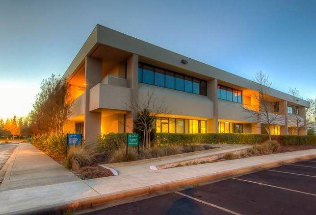 Meridian Receives National Award for Rohnert Park Healthcare Facility
