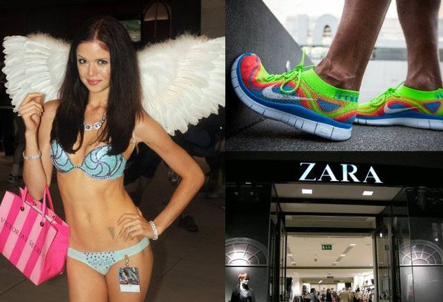 These 15 Retailers Dominated 2015
