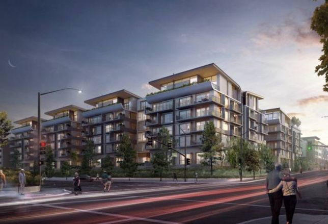 Playa Vista Senior Housing Project Fully Reserved Ahead of 2016 Completion