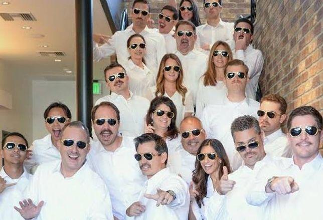 Hanley Raises $34k for Movember Foundation