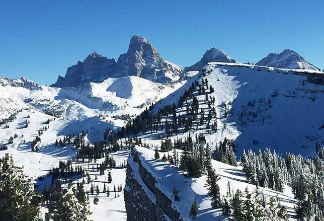 10 Must-Visit Spots This Winter