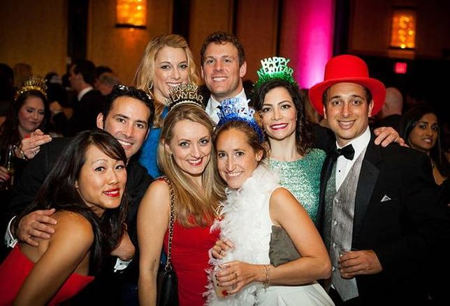 8 Awesome Ways to Ring in the New Year in San Francisco