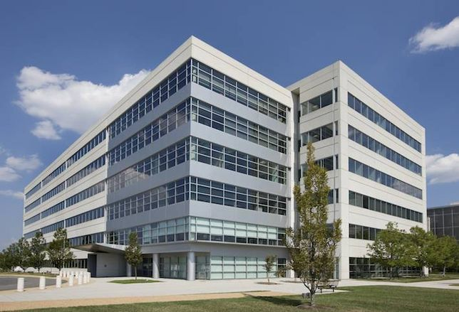 Breaking: 700k SF Former AOL Campus, Current Raytheon HQ Up for Sale