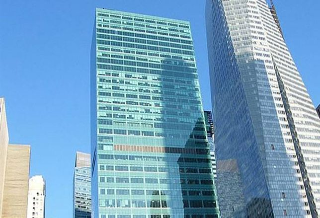 Salesforce Is 'Doubling Down On New York.' Here's Why.