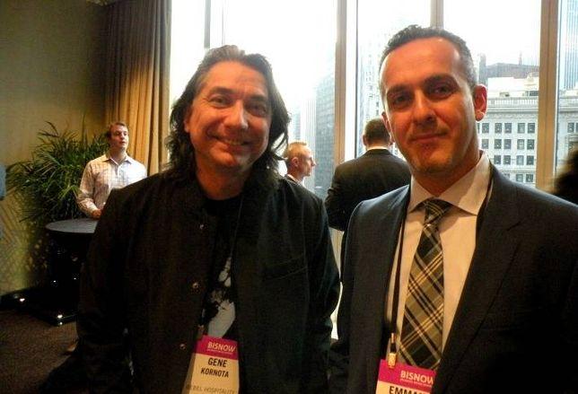 John Murphy and Gene Kornota Look Forward to 2016