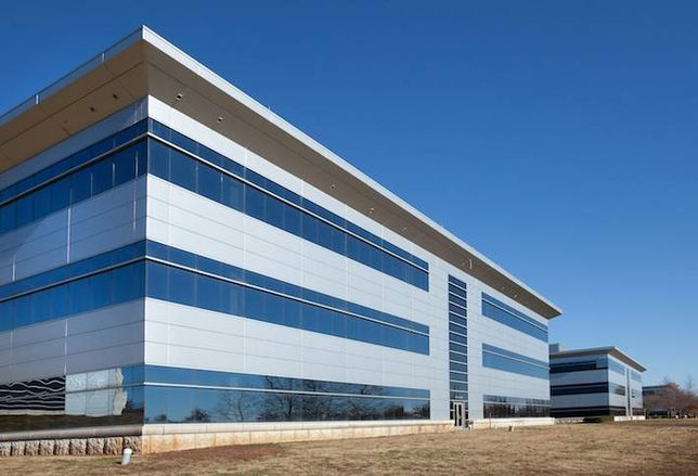 Former MCI/Worldcom HQ in Loudoun Sells for $212.5M