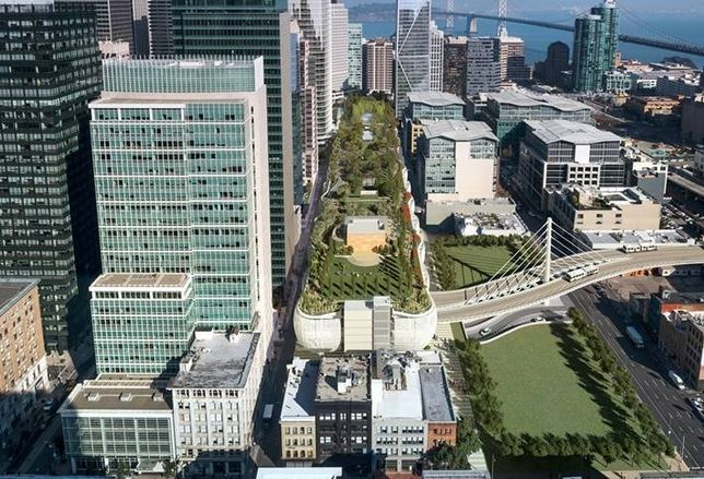 Troubled Transbay Parcel Finds New Buyer