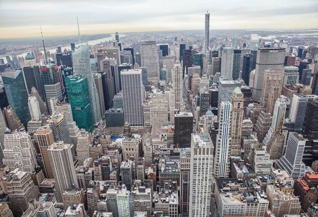 NYC Will Break the Sales Record in 2015. The Only Question Is By How Much.