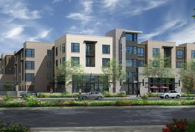 Oakwood JV Picks Up Mountain View Apartments for Corporate Housing